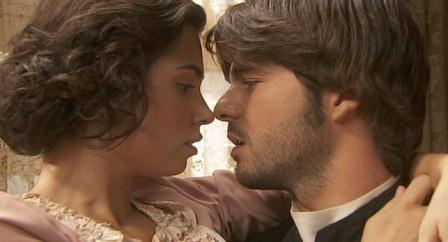 Maria e Gonzalo in prima serata il 28 e 30 novembre - Il Segreto