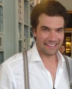 Tempesta d'amore: TV SOAP INTERVISTA MORITZ TITTEL (Konstantin), uno ...