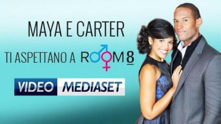 Beautiful room 8 arriva su video mediaset tv soap - Ovvio sito ufficiale ...